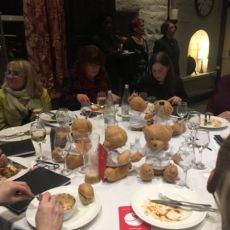 Yorkshire meeting November 2016