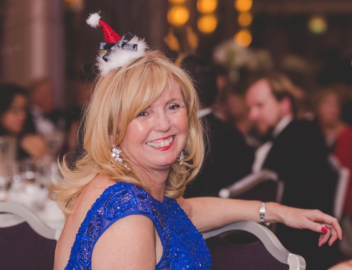 The Winter Ball 2018 19 Uk Housekeepers Association