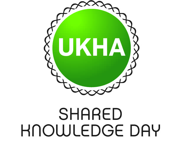 Shared Knowledge Day 2018