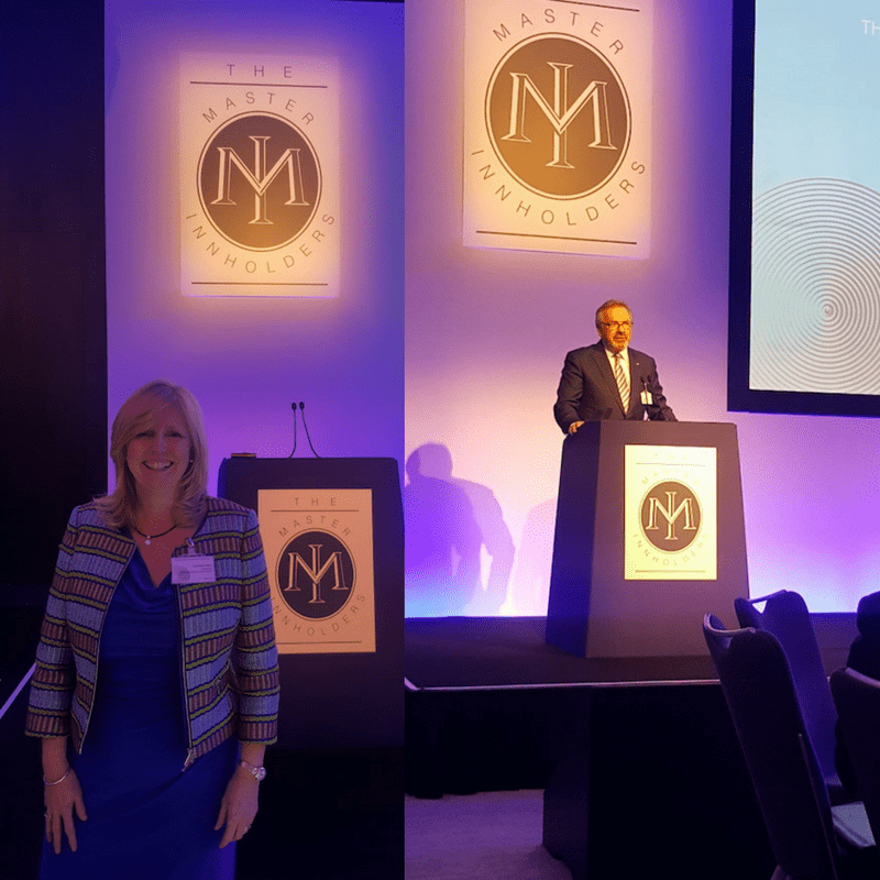 Master Innholders Annual Conference