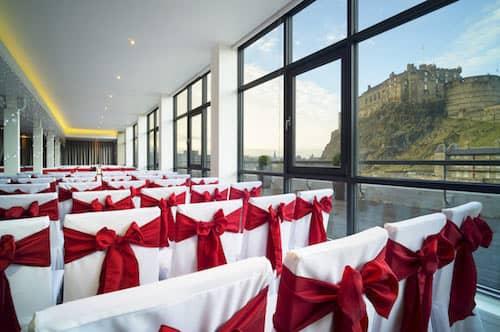 Scottish Regional Meeting
