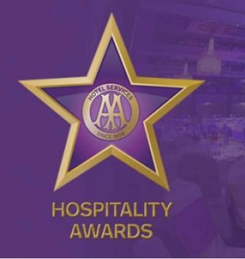 Still time to nominate for the AA Hospitality Awards