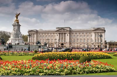 Housekeeping Assistant (Buckingham Palace and Windsor Castle)
