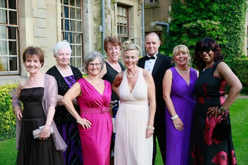 "Review of  ""A night at the Oscars"" UKHA Summer Ball 2017"