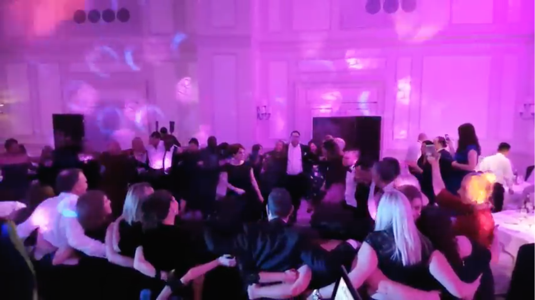 A video from our Winter Ball