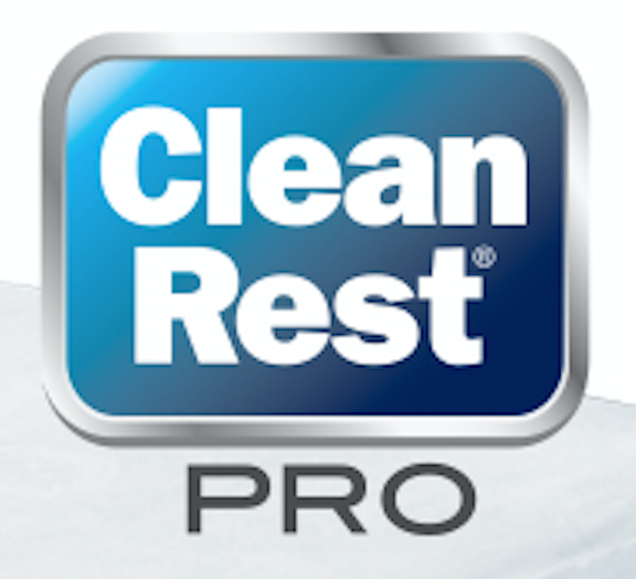 NEW CleanBrands Offer: Get a free sample of CleanRest PRO mattress encasements