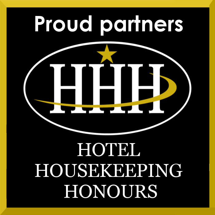 Proud to Partner Housekeeping Today with the Triple H Awards