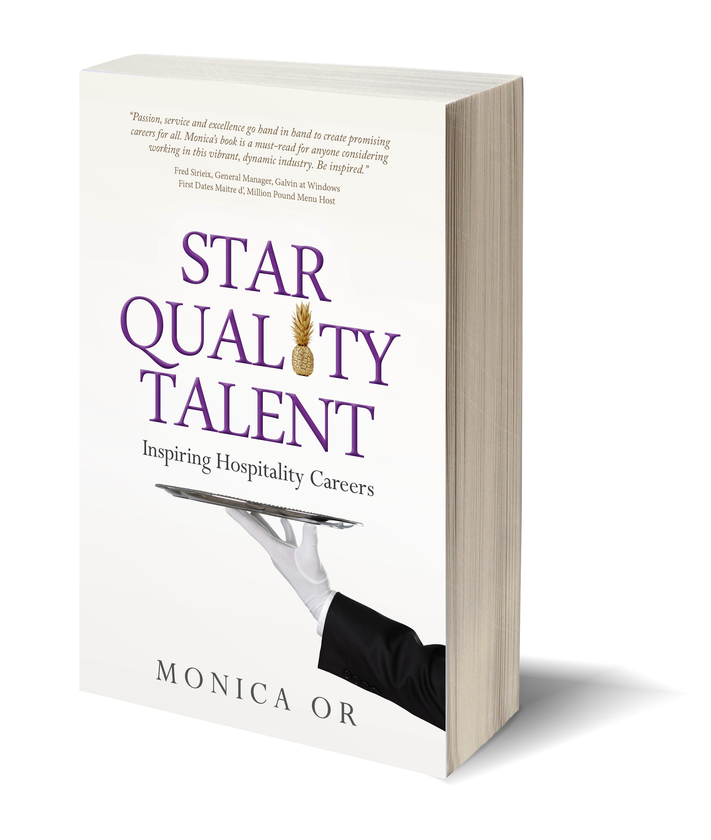 Book Launch: Star Quality Talent