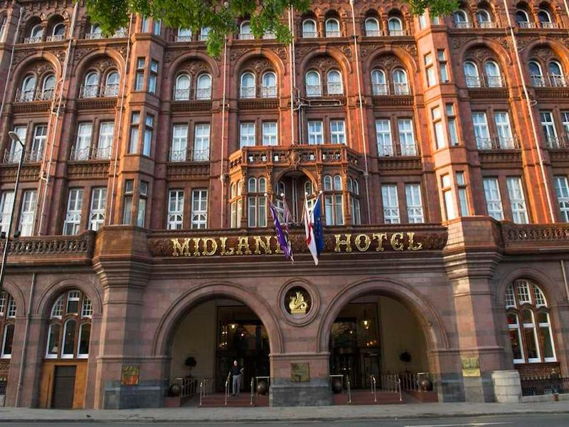 Assistant Head Housekeeper at The Midland Hotel Manchester